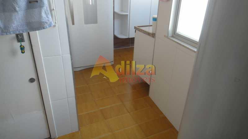 DSC09399 - Apartamento Tijuca,Rio de Janeiro,RJ À Venda,3 Quartos,120m² - TIAP30074 - 10
