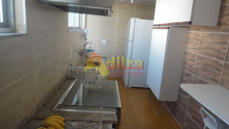 DSC09405 - Apartamento Tijuca,Rio de Janeiro,RJ À Venda,3 Quartos,120m² - TIAP30074 - 16
