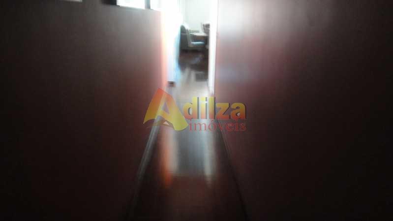 DSC09407 - Apartamento Tijuca,Rio de Janeiro,RJ À Venda,3 Quartos,120m² - TIAP30074 - 18