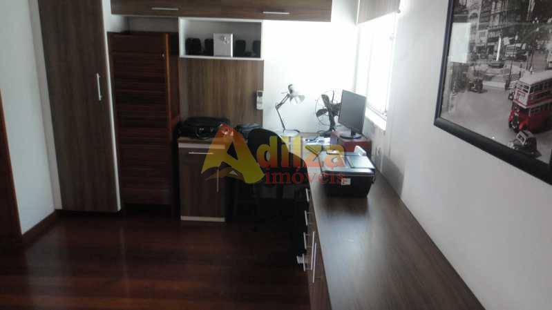 DSC09409 - Apartamento Tijuca,Rio de Janeiro,RJ À Venda,3 Quartos,120m² - TIAP30074 - 20