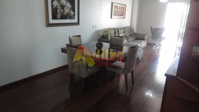 DSC09411 - Apartamento Tijuca,Rio de Janeiro,RJ À Venda,3 Quartos,120m² - TIAP30074 - 22