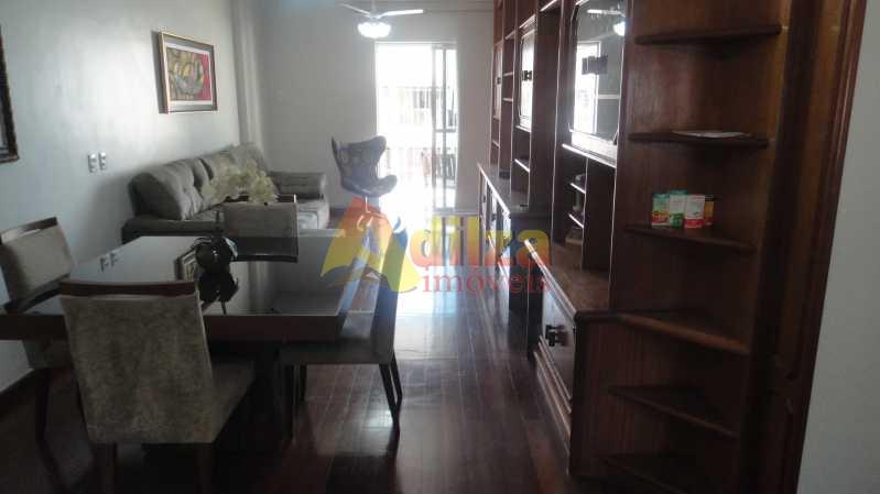DSC09412 - Apartamento Tijuca,Rio de Janeiro,RJ À Venda,3 Quartos,120m² - TIAP30074 - 23