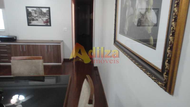 DSC09415 - Apartamento Tijuca,Rio de Janeiro,RJ À Venda,3 Quartos,120m² - TIAP30074 - 26