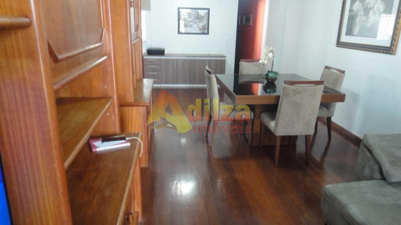 DSC09416 - Imóvel Apartamento À VENDA, Tijuca, Rio de Janeiro, RJ - TIAP30074 - 27