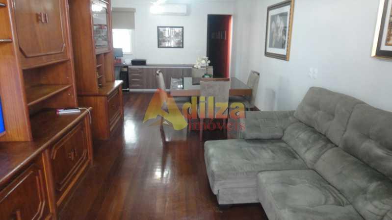 DSC09417 - Apartamento Tijuca,Rio de Janeiro,RJ À Venda,3 Quartos,120m² - TIAP30074 - 3