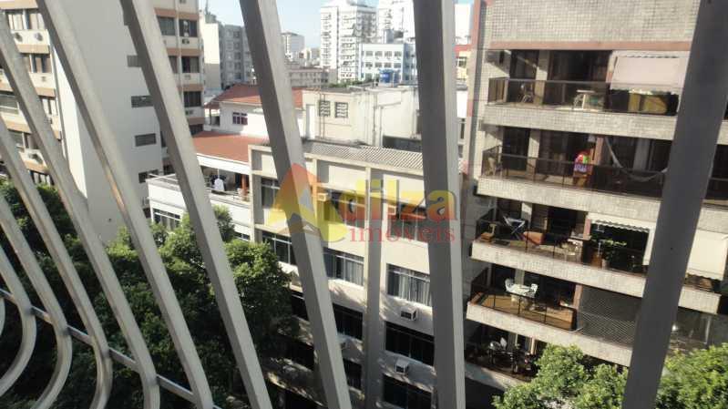 DSC09419 - Imóvel Apartamento À VENDA, Tijuca, Rio de Janeiro, RJ - TIAP30074 - 28