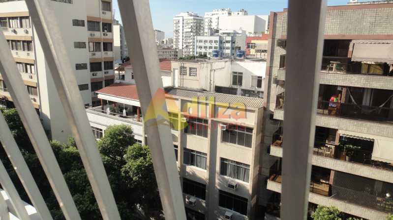 DSC09421 - Apartamento Tijuca,Rio de Janeiro,RJ À Venda,3 Quartos,120m² - TIAP30074 - 30