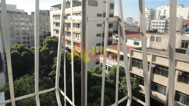 DSC09422 - Apartamento Tijuca,Rio de Janeiro,RJ À Venda,3 Quartos,120m² - TIAP30074 - 31