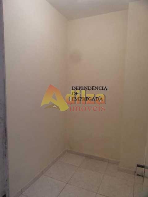 952613029036603 - Imóvel Apartamento À VENDA, Maracanã, Rio de Janeiro, RJ - TIAP30078 - 5