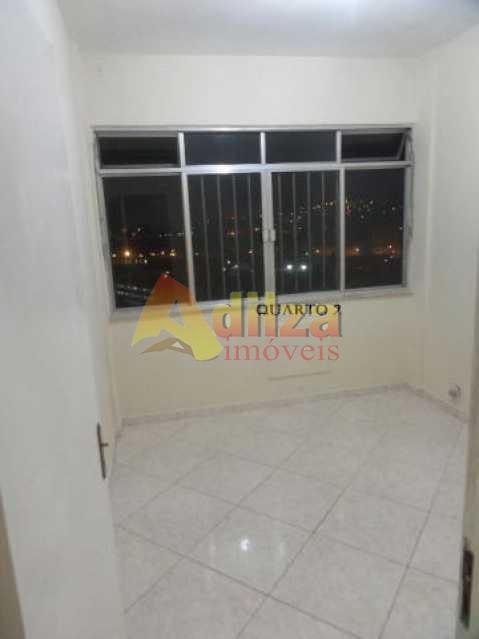 958613029151474 - Apartamento 3 quartos à venda Maracanã, Rio de Janeiro - R$ 270.000 - TIAP30078 - 1
