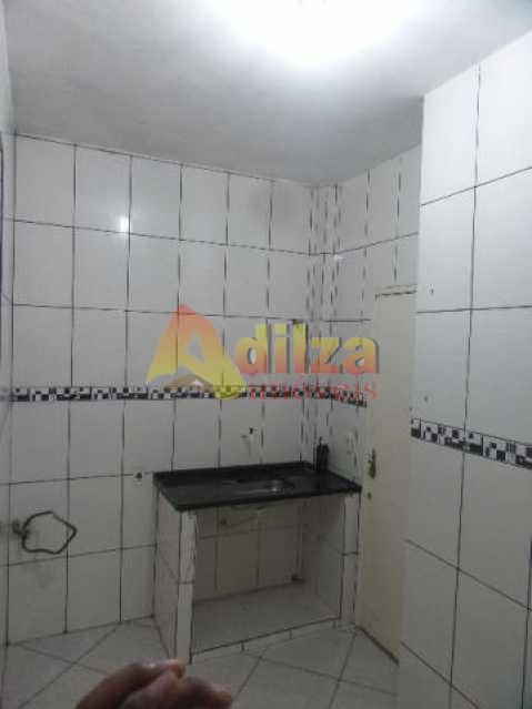 959613023097606 - Imóvel Apartamento À VENDA, Maracanã, Rio de Janeiro, RJ - TIAP30078 - 11