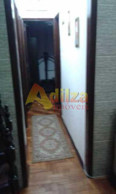 04 - Apartamento À Venda Rua Citiso,Rio Comprido, Rio de Janeiro - R$ 335.000 - TIAP30084 - 4