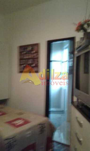 08 - Apartamento À Venda Rua Citiso,Rio Comprido, Rio de Janeiro - R$ 335.000 - TIAP30084 - 8
