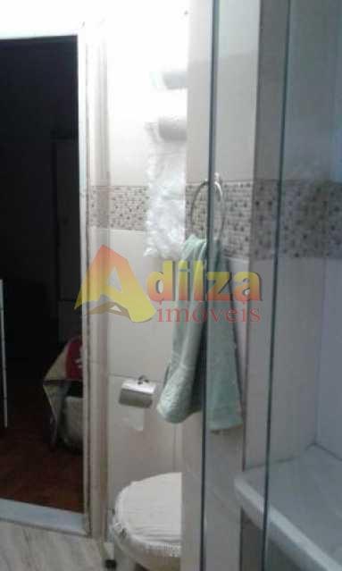 10 - Apartamento À Venda Rua Citiso,Rio Comprido, Rio de Janeiro - R$ 335.000 - TIAP30084 - 10