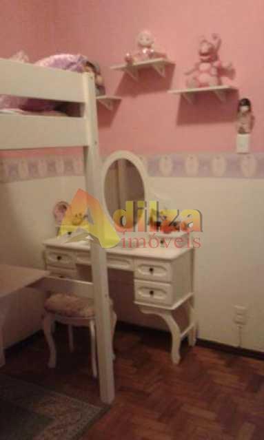 13 - Apartamento À Venda Rua Citiso,Rio Comprido, Rio de Janeiro - R$ 335.000 - TIAP30084 - 13