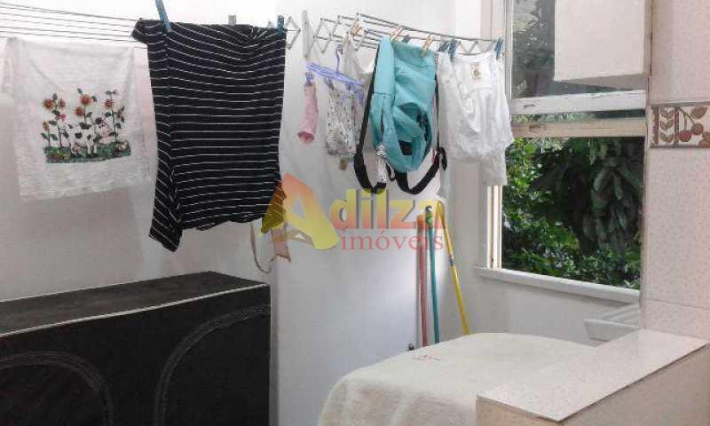 20 - Apartamento À Venda Rua Citiso,Rio Comprido, Rio de Janeiro - R$ 335.000 - TIAP30084 - 20