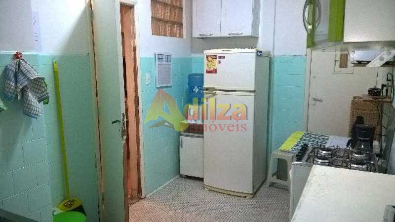 923610027918980 - Apartamento À Venda - Tijuca - Rio de Janeiro - RJ - TIAP40007 - 7