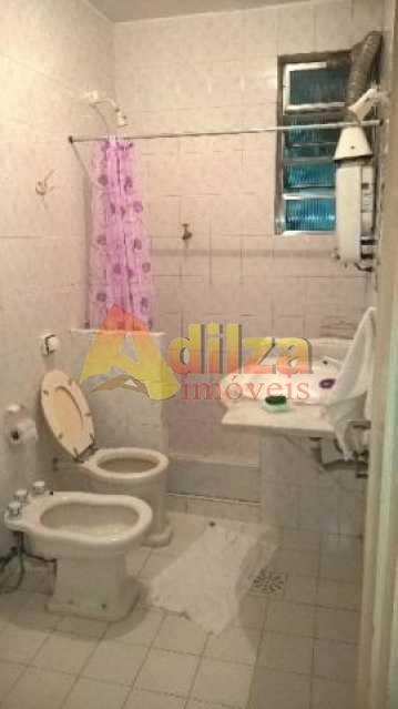 924610023548947 - Apartamento À Venda - Tijuca - Rio de Janeiro - RJ - TIAP40007 - 8