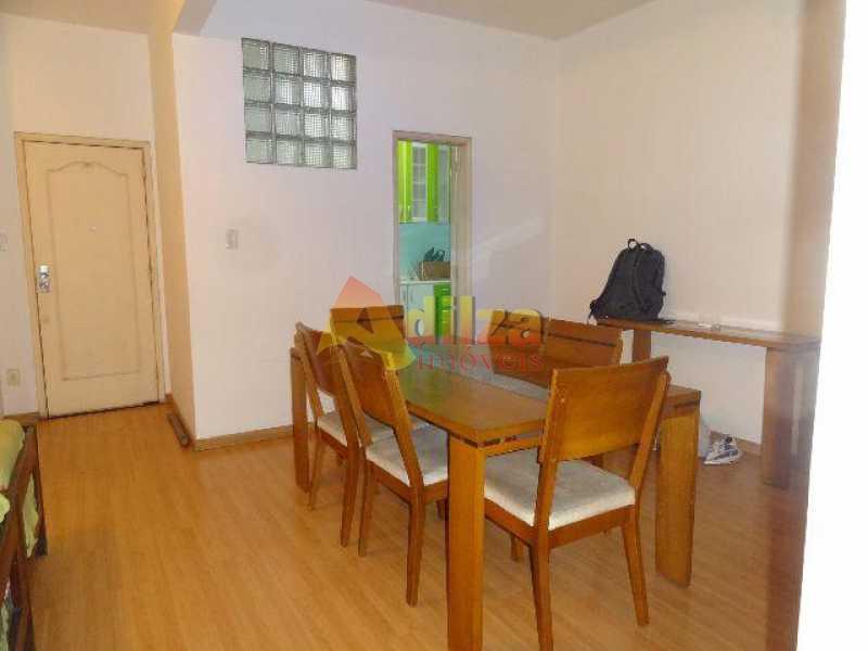 924610028842760 - Apartamento À Venda - Tijuca - Rio de Janeiro - RJ - TIAP40007 - 9
