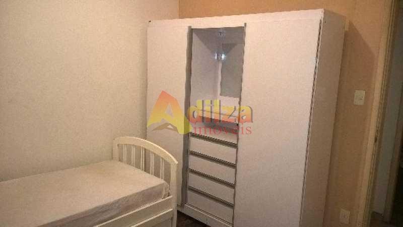 926610027984660 - Apartamento À Venda - Tijuca - Rio de Janeiro - RJ - TIAP40007 - 17