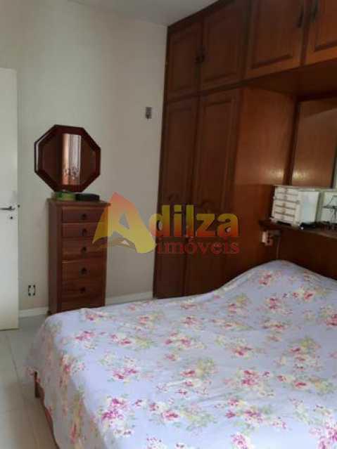 410820036398274 - Imóvel Apartamento À VENDA, Rio Comprido, Rio de Janeiro, RJ - TIAP20199 - 4