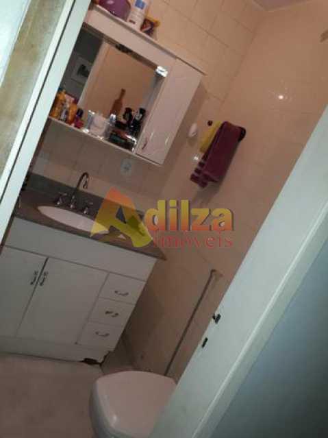 411820038080975 - Imóvel Apartamento À VENDA, Rio Comprido, Rio de Janeiro, RJ - TIAP20199 - 5