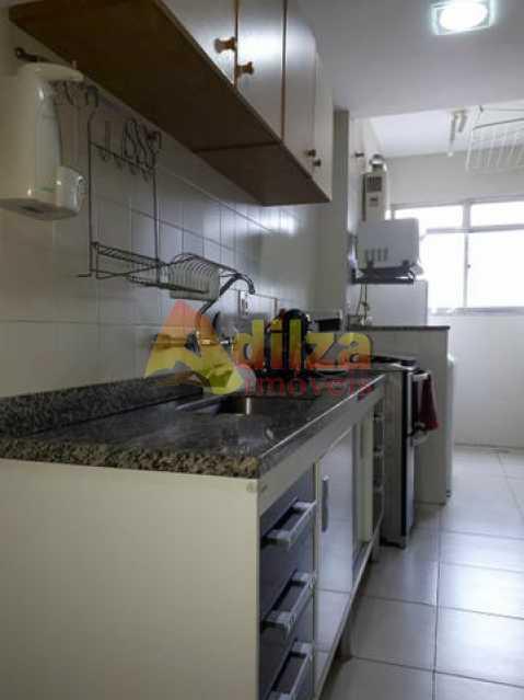 417820030800580 - Imóvel Apartamento À VENDA, Rio Comprido, Rio de Janeiro, RJ - TIAP20199 - 7