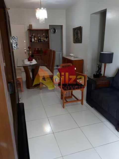 417820033080408 - Imóvel Apartamento À VENDA, Rio Comprido, Rio de Janeiro, RJ - TIAP20199 - 8