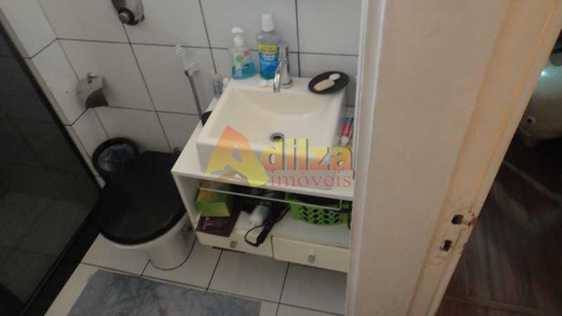 DSC00389 - Apartamento à venda Rua Haddock Lobo,Estácio, Rio de Janeiro - R$ 350.000 - TIAP20201 - 7