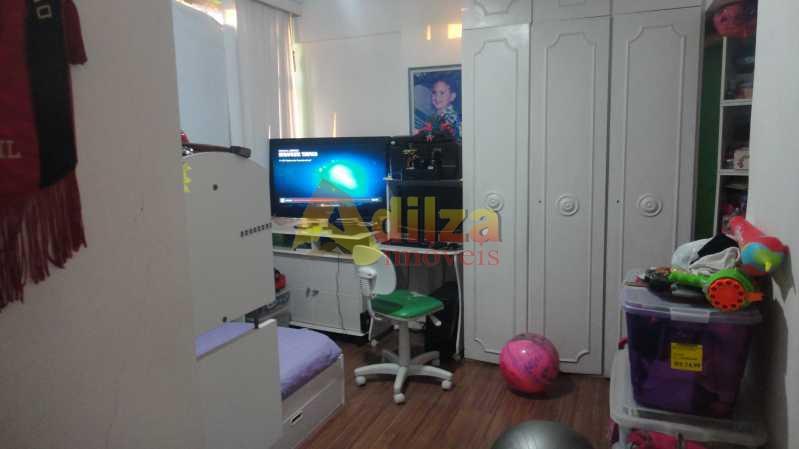 DSC00392 - Apartamento à venda Rua Haddock Lobo,Estácio, Rio de Janeiro - R$ 350.000 - TIAP20201 - 8