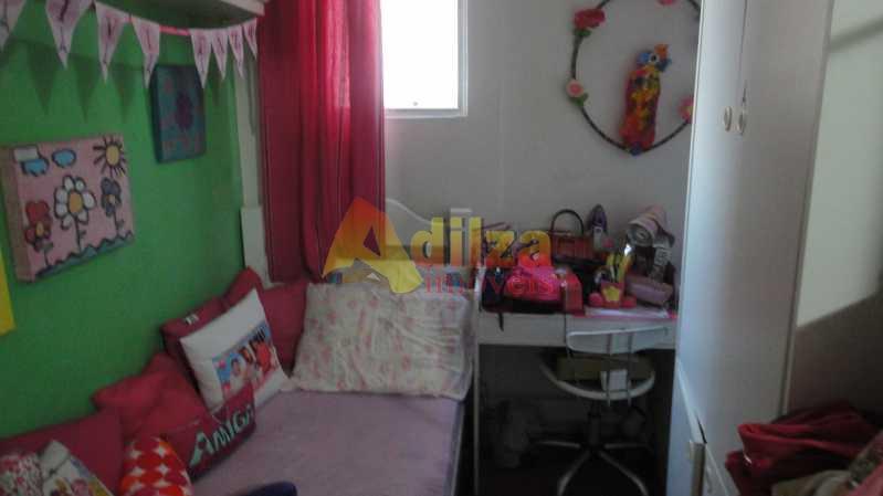 DSC00395 - Apartamento à venda Rua Haddock Lobo,Estácio, Rio de Janeiro - R$ 350.000 - TIAP20201 - 11