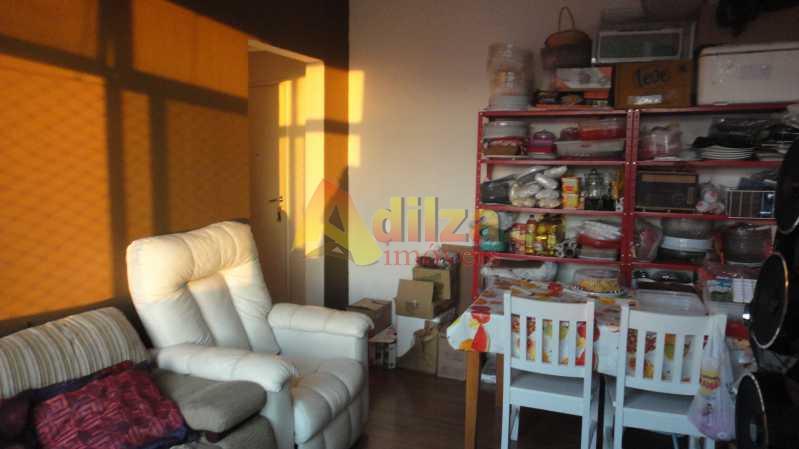 DSC00403 - Apartamento à venda Rua Haddock Lobo,Estácio, Rio de Janeiro - R$ 350.000 - TIAP20201 - 16