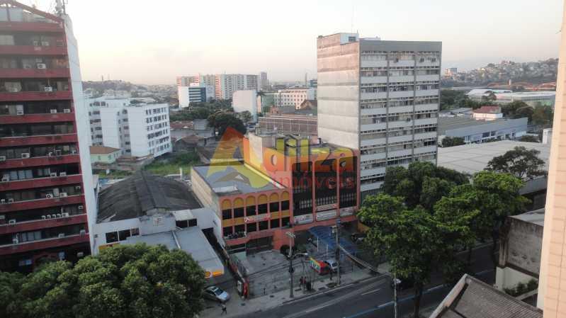 DSC00406 - Apartamento à venda Rua Haddock Lobo,Estácio, Rio de Janeiro - R$ 350.000 - TIAP20201 - 17
