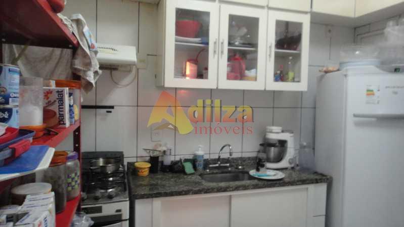 DSC00411 - Apartamento à venda Rua Haddock Lobo,Estácio, Rio de Janeiro - R$ 350.000 - TIAP20201 - 21