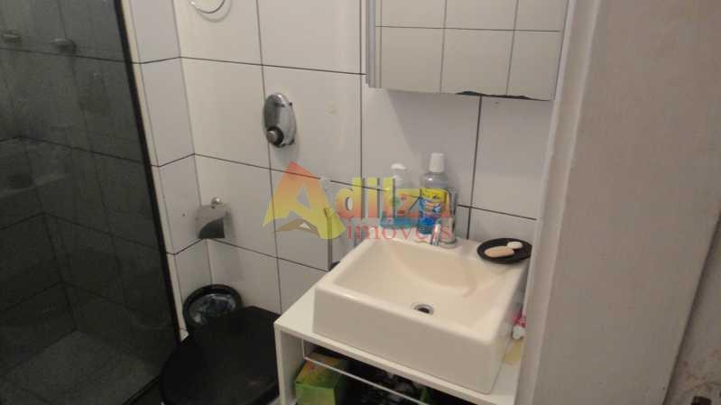 DSC00417 - Apartamento à venda Rua Haddock Lobo,Estácio, Rio de Janeiro - R$ 350.000 - TIAP20201 - 26