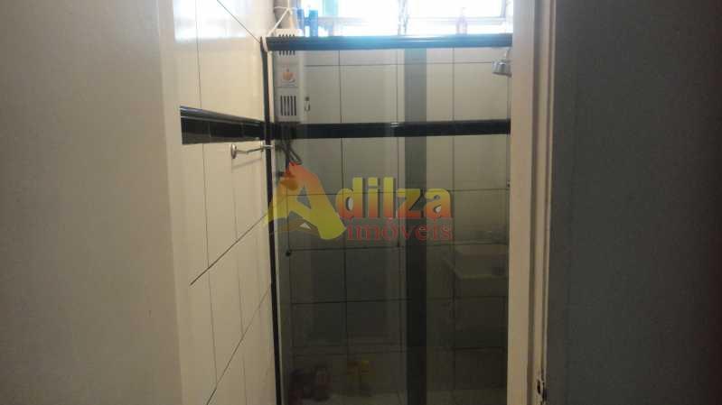 DSC00418 - Apartamento à venda Rua Haddock Lobo,Estácio, Rio de Janeiro - R$ 350.000 - TIAP20201 - 27