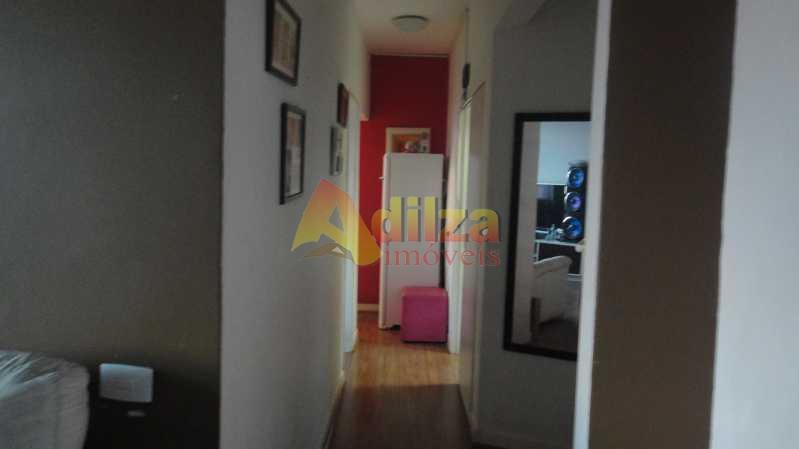 DSC00419 - Apartamento à venda Rua Haddock Lobo,Estácio, Rio de Janeiro - R$ 350.000 - TIAP20201 - 28