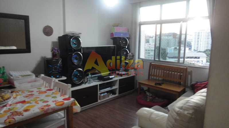 DSC00420 - Apartamento à venda Rua Haddock Lobo,Estácio, Rio de Janeiro - R$ 350.000 - TIAP20201 - 29