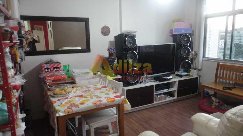 DSC00423 - Apartamento à venda Rua Haddock Lobo,Estácio, Rio de Janeiro - R$ 350.000 - TIAP20201 - 30