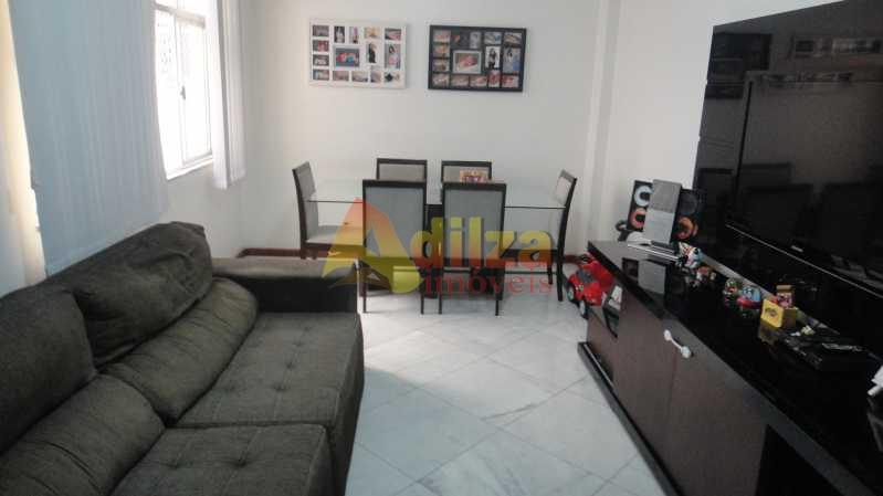 DSC00456 - Imóvel Apartamento À VENDA, Tijuca, Rio de Janeiro, RJ - TIAP20203 - 1