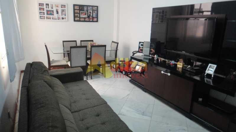 DSC00457 - Imóvel Apartamento À VENDA, Tijuca, Rio de Janeiro, RJ - TIAP20203 - 3