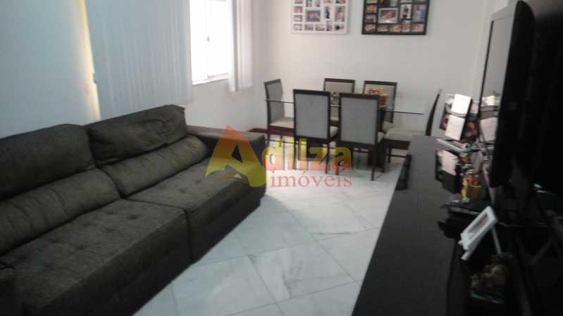DSC00458 - Imóvel Apartamento À VENDA, Tijuca, Rio de Janeiro, RJ - TIAP20203 - 4
