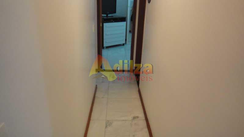 DSC00461 - Imóvel Apartamento À VENDA, Tijuca, Rio de Janeiro, RJ - TIAP20203 - 7