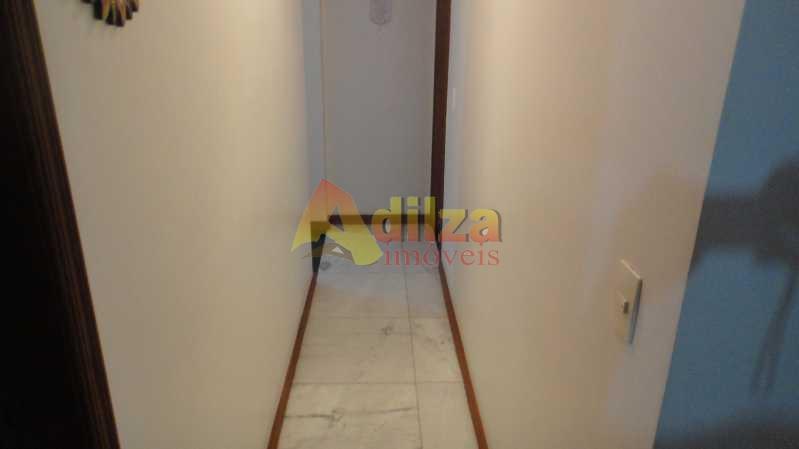 DSC00462 - Imóvel Apartamento À VENDA, Tijuca, Rio de Janeiro, RJ - TIAP20203 - 8