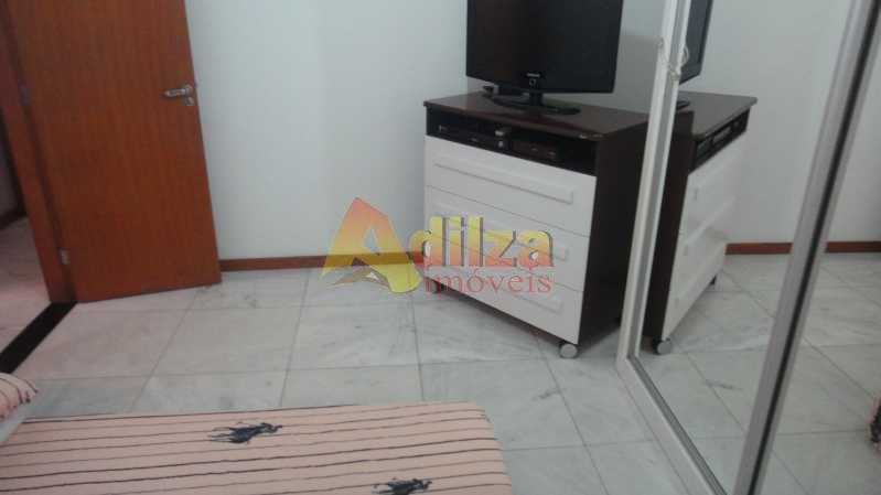 DSC00468 - Imóvel Apartamento À VENDA, Tijuca, Rio de Janeiro, RJ - TIAP20203 - 14