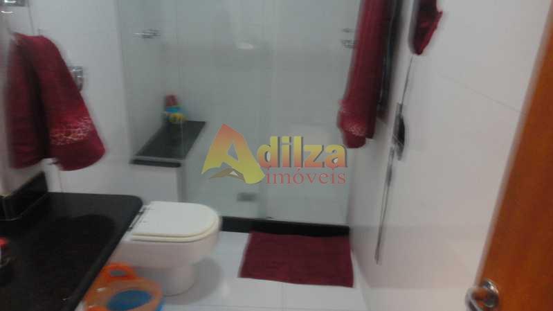 DSC00469 - Imóvel Apartamento À VENDA, Tijuca, Rio de Janeiro, RJ - TIAP20203 - 15
