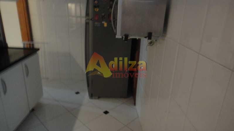 DSC00472 - Imóvel Apartamento À VENDA, Tijuca, Rio de Janeiro, RJ - TIAP20203 - 18