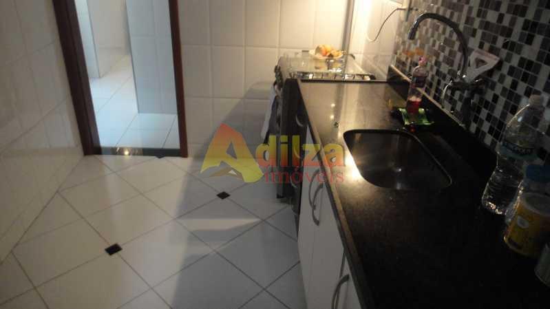 DSC00475 - Imóvel Apartamento À VENDA, Tijuca, Rio de Janeiro, RJ - TIAP20203 - 21