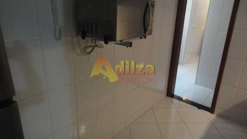DSC00476 - Imóvel Apartamento À VENDA, Tijuca, Rio de Janeiro, RJ - TIAP20203 - 22
