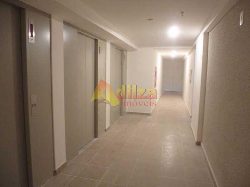 121621039425777 - Apartamento Rua Barão de Itapagipe,Rio Comprido,Rio de Janeiro,RJ À Venda,2 Quartos,58m² - TIAP20204 - 8